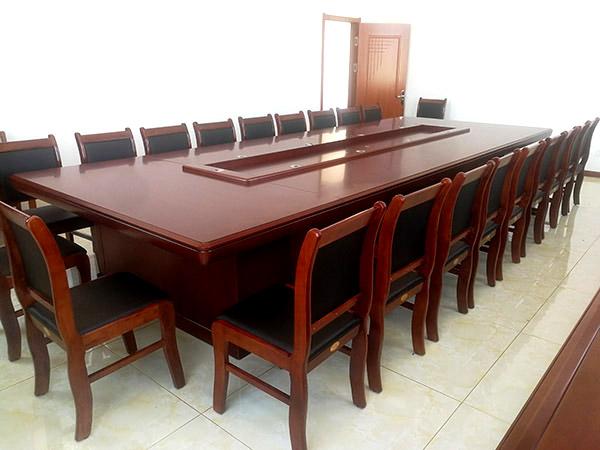 6.8米会议桌