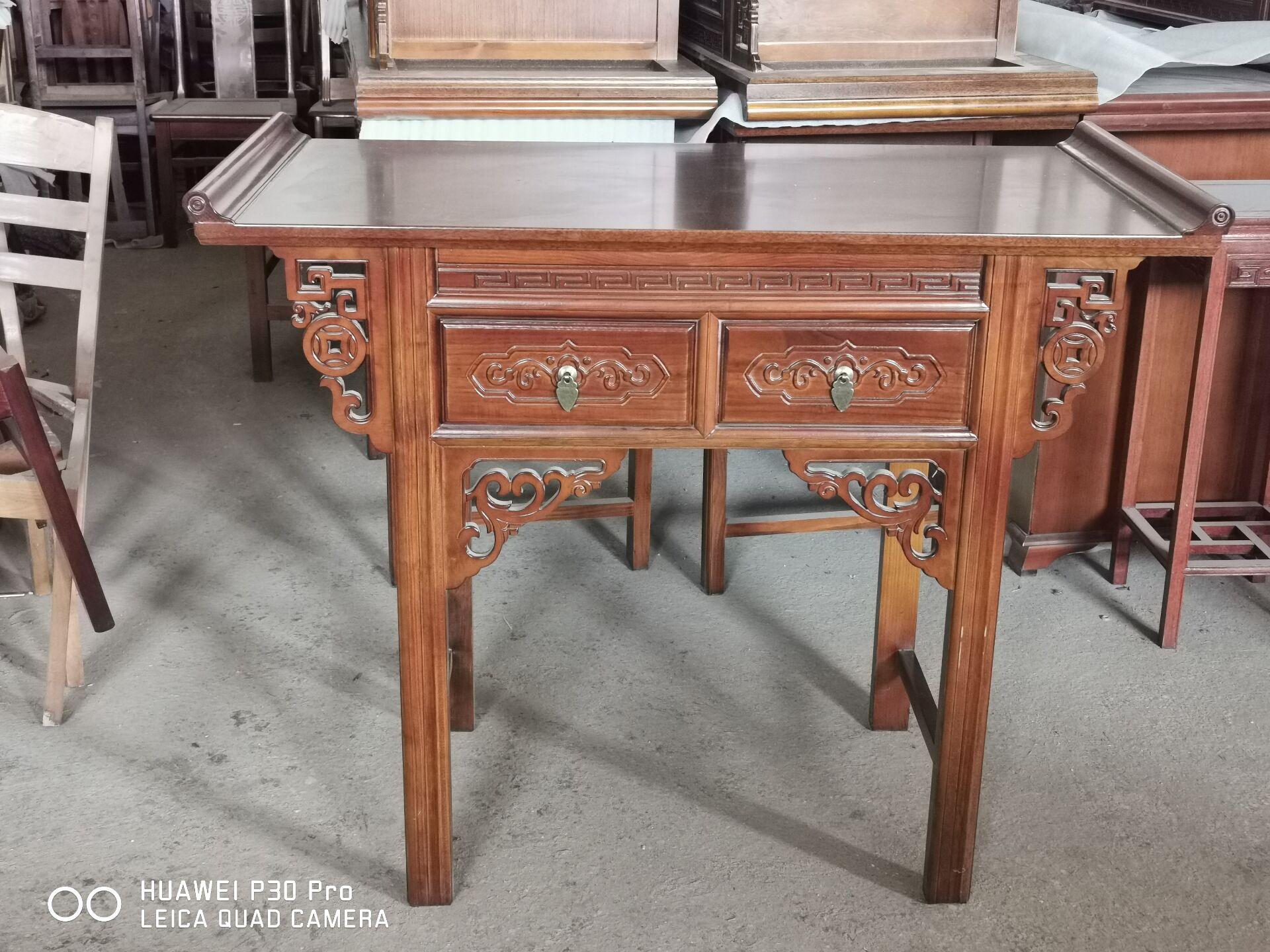 烟台莱阳供桌 财神桌